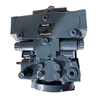 Rexroth 4WRPEH6C3B04L-2X/G24K0/A1M Solenoid Directional Control Valve