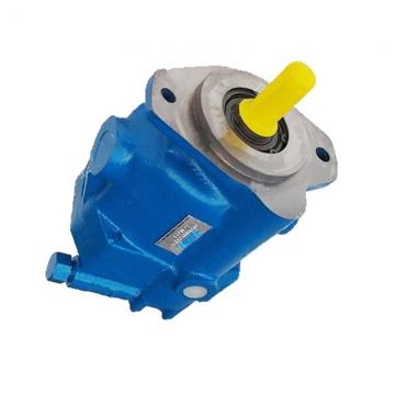 Vickers DG4V-3-2A-M-U-H-40 Solenoid Operated Directional Valve
