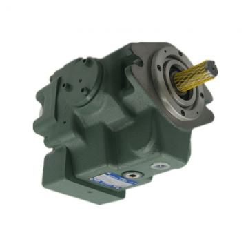Yuken BST-03-V-2B3B-A100-47 Solenoid Controlled Relief Valves